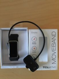 TCL Move Band 20mg activity tracker