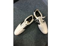 Brand new Adidas golf shoes (size 11)