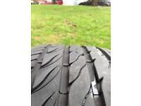 245 35 19 tyre