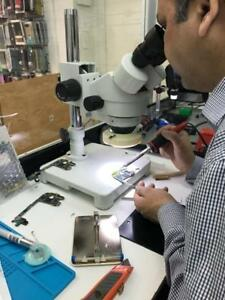 WIRELESS TRAINING CENTER | CELL PHONE, IC, IPAD, MICRO-SOLDERING COURSE WITH ZXW DONGLE IN LEVEL 4 IN TORONTO