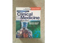 Kumar and Clark's Clinical Medicine 8th Edition