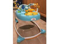 Finding Nemo Baby Walker