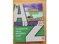 A-Z Photoshop CS. Peter Bargh - book by focal press