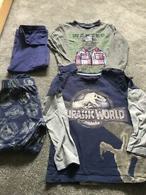 Boys clothes bundle age 7/8