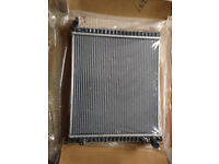 Landrover Freelander Mk 1 1997 TO 2000 2.0 TURBO DIESEL RADIATOR BN Boxed Will deliver Local