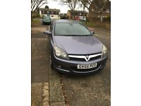 Vauxhall Astra auntomatic 1.8 please read!!