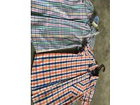 Boys next shirts age 5/6