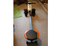 Body Sculpture BR-3130 Rowing Machine