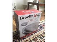 Breville Toaster/Sandwich Maker - BRAND NEW