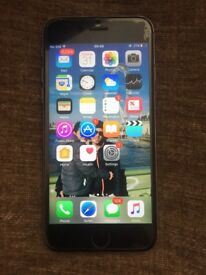 iPhone 6s, good condition