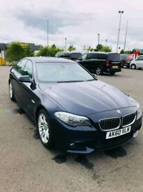 BMW 520D M SPORT F10 AUTOMATIC (please only messages!!! Im call you back)