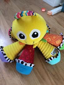 Lamaze Octotunes Octopus