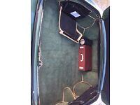 Rolls Royce 1979 Silver Shadow 2