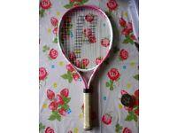 Prince Maria Sharapova 21 inch Tennis Racquet