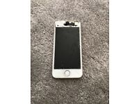 Apple IPhone 5s For Spares And Repairs