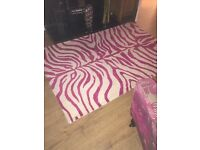 Carpet rug