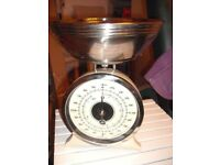 Classic Kitchen Craft Weighing Scales