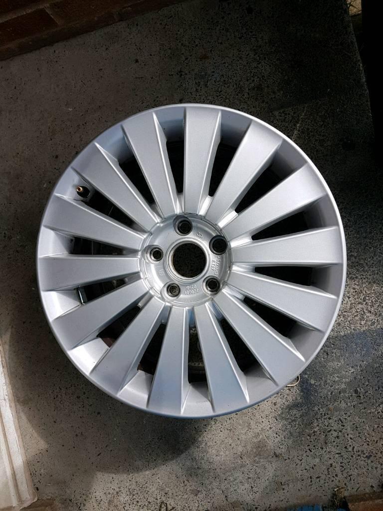 Volkswagen passat b6 alloy wheel