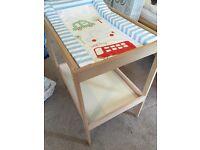 IKEA Singlar Changing Table
