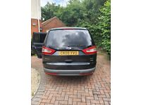 Ford, GALAXY, MPV, 7 seater with MOT until 23rd sept 2021.