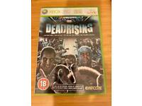 Dead rising . Xbox 360