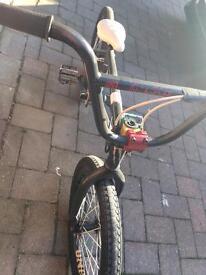 """Custom 20"""" BMX Bike - Cult, Odyssey, Federal, United, Primo"""