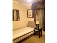 double room, zone 1, all bills included, Selfridges, Bond Street Station, fully furnished, internet