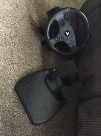 THRUSTMASTER FOR SALE