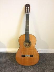 Yamaha CG-150S Classical Guitar