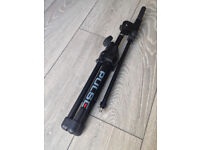 Pulse PLS00042 Short Microphone Stand with Boom