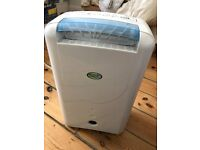 Eco Air Dehumidifier Excellent condition
