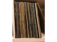 Various vinyl- All for sale individually