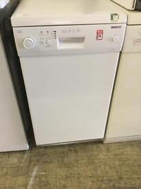 Beko Under Counter Dishwasher
