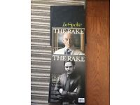 Lot of 3 High-end Lifestyle Magazines for Men