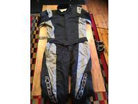 Alpinestars GP Tech Suit Grey/Black Size 48 Euro