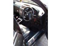Alfa Romeo 147 186 bhp.