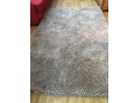 Large rug as new natural heavy 160 x 230
