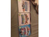 Skylander games