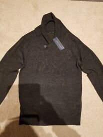 Brand new French Connection mens jumper