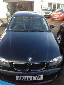BMW 118D ES 5 DOOR HATCHBACK