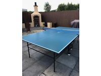 "Kettler Sport ""Oslo"" Table Tennis Table"