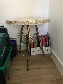 Quirky table