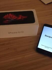 I phone 6s 64GB Space Grey (Unlocked)