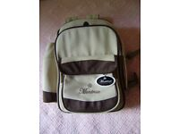 Backpack / laptop bag , Montrose Backpack, NEW