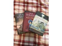 Lord of the Rings Tolkien series Books