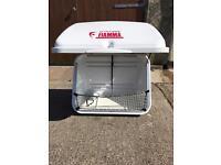 Fiamma ultra box 320