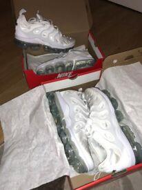 Nike Air Vapormax Plus - White - BRAND NEW