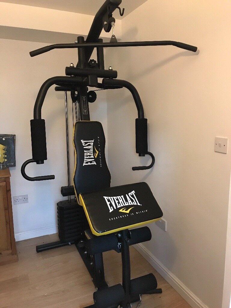 Everlast ev home multi gym in darlington county