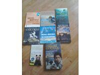 Michael Morpurgo Books 2 lots