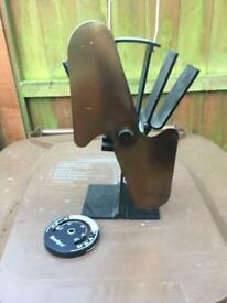 Stove fan for sale